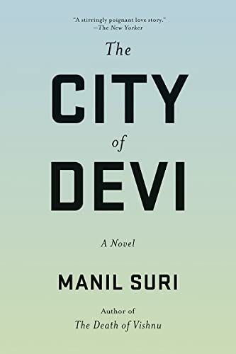 9780393346817: The City of Devi: A Novel