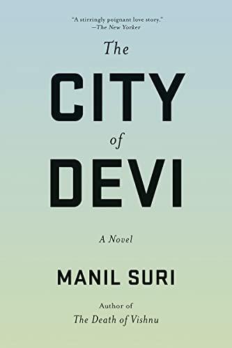 9780393346817: The City of Devi - A Novel