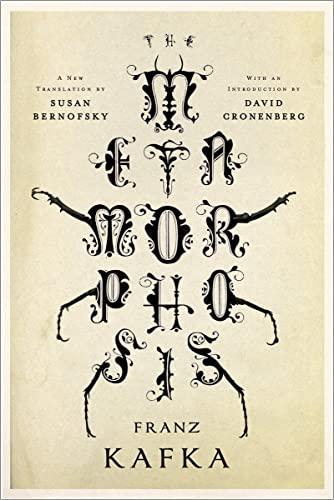 9780393347098: The Metamorphosis: A New Translation by Susan Bernofsky