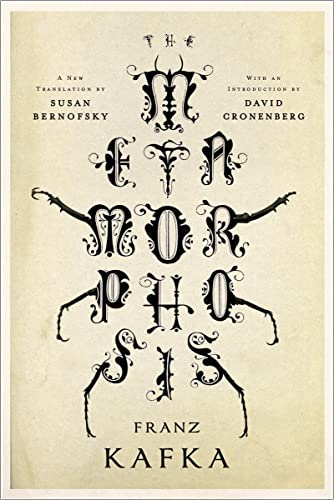 9780393347098: The Metamorphosis: A New Translation by Susan Bernofsky