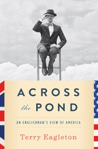 9780393347647: Across the Pond: An Englishman's View of America