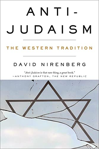 9780393347913: Anti-Judaism: The Western Tradition