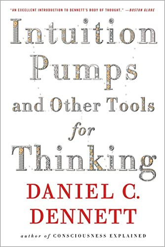 9780393348781: Intuition Pumps and Other Tools for Thinking