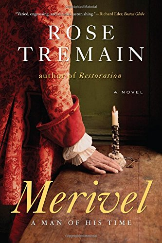 9780393348934: Merivel: A Man of His Time