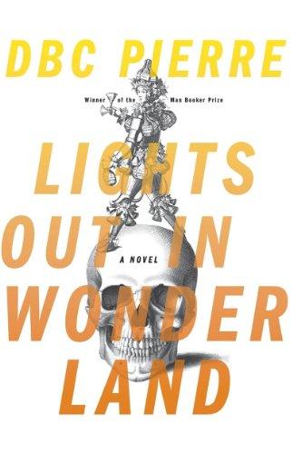 9780393349252: Lights Out in Wonderland: A Novel