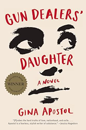 Gun Dealers' Daughter: Apostol, Gina