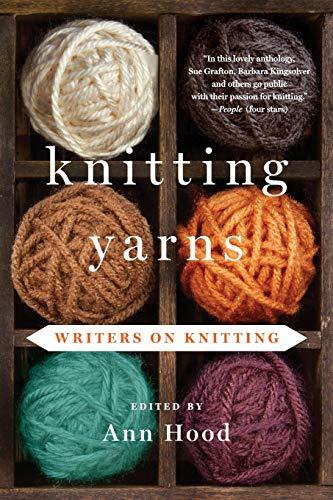 9780393349870: Knitting Yarns: Writers on Knitting
