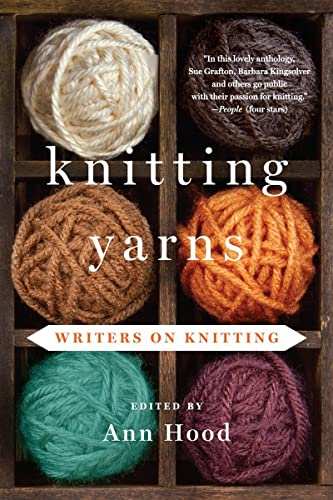 9780393349870: Knitting Yarns: Writers on Knitting