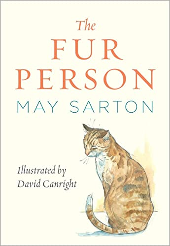 9780393349900: The Fur Person (Gift edition)