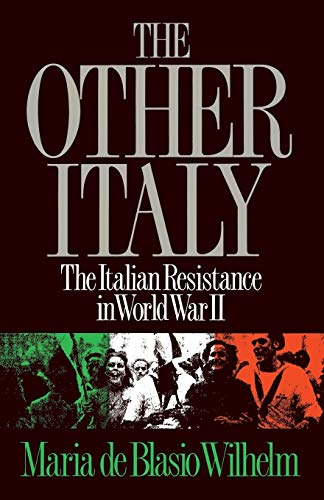 9780393350142: The Other Italy: The Italian Resistance in World War II