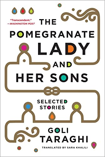 9780393350234: The Pomegranate Lady and Her Sons: Selected Stories