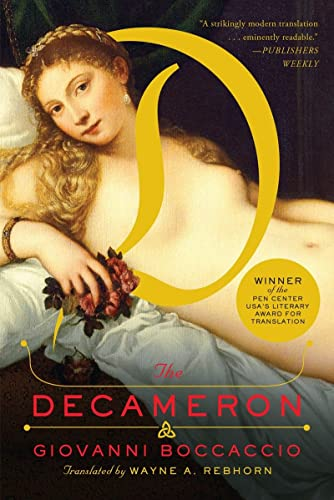 9780393350265: The Decameron