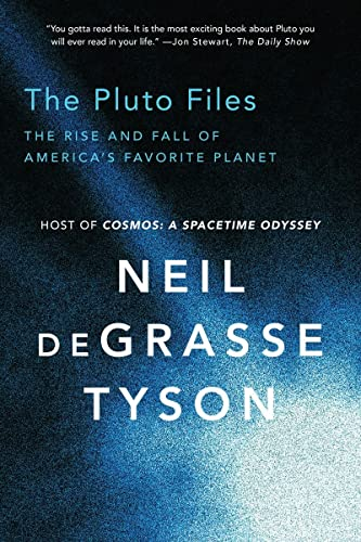 9780393350364: The Pluto Files - The Rise and Fall of America's Favorite Planet