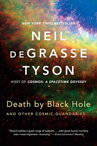 9780393350388: Death by Black Hole - And Other Cosmic Quandaries