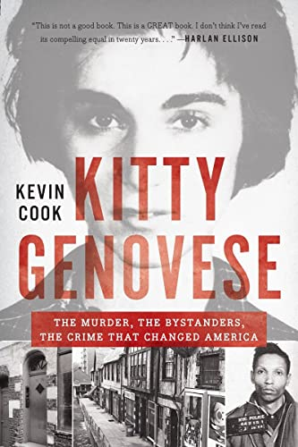 9780393350579: Kitty Genovese: The Murder, the Bystanders, the Crime That Changed America