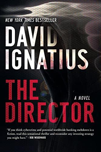 9780393350593: The Director: A Novel