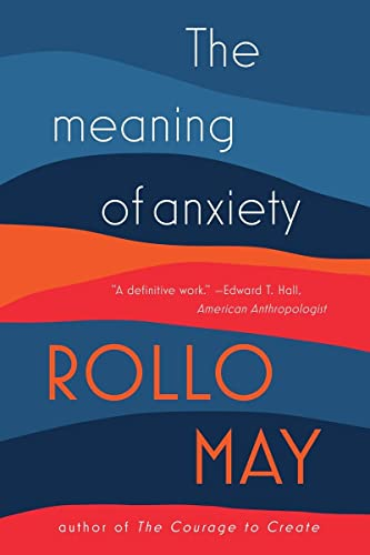 9780393350876: The Meaning of Anxiety