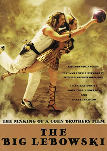 9780393350883: The Big Lebowski: The Making of a Coen Brothers Film