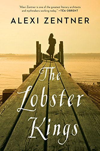 9780393351071: The Lobster Kings