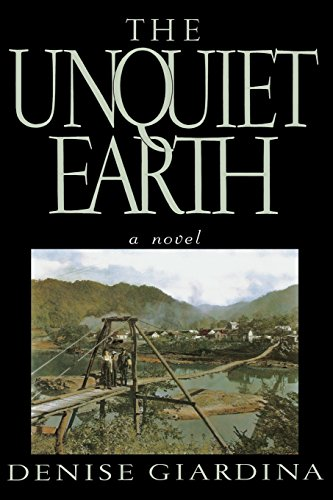9780393351125: The Unquiet Earth