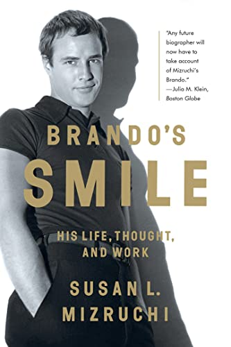9780393351200: Brando's Smile: His Life, Thought, and Work