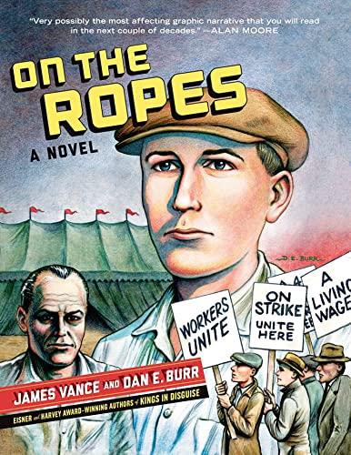 9780393351224: On the Ropes: A Novel