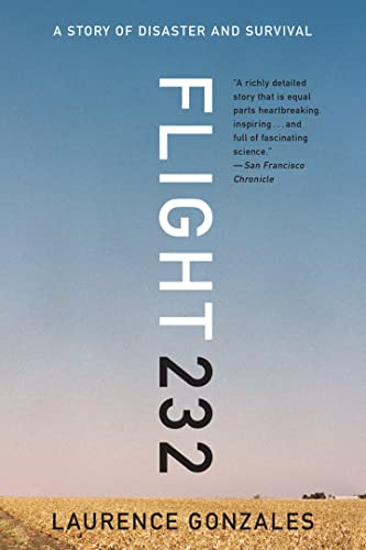 9780393351262: Flight 232: A Story of Disaster and Survival