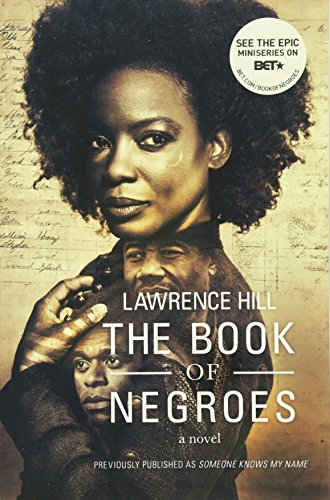 9780393351392: The Book of Negroes (Movie Tie-In Editions)