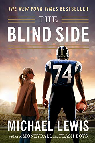 9780393351460: The Blind Side: Evolution of a Game