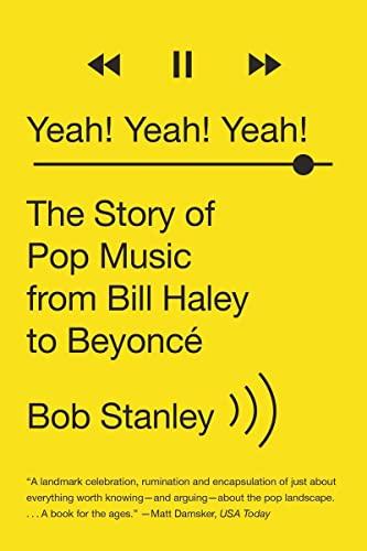 9780393351682: Yeah Yeah Yeah 8211 the Story of