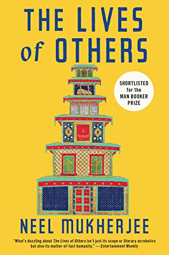 The Lives of Others: Mukherjee, Neel