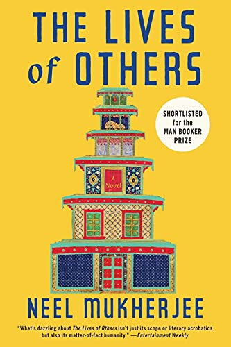 9780393351712: The Lives of Others