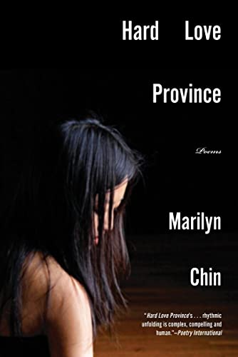 9780393351811: Hard Love Province: Poems