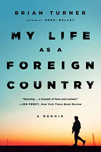 9780393351842: My Life as a Foreign Country: A Memoir