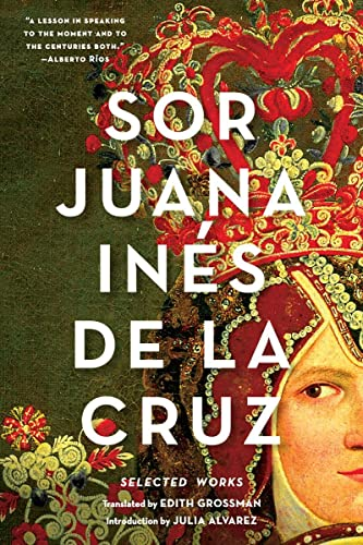 9780393351880: Sor Juana Inés de la Cruz: Selected Works
