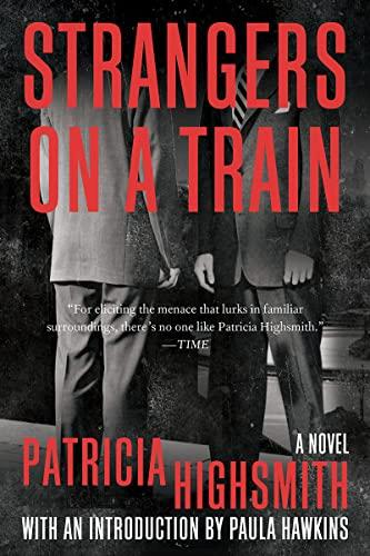 9780393351934: Strangers on a Train