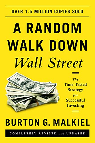 9780393352245: A Random Walk Down Wall Street : The Time-Tested Strategy for Successful Investing