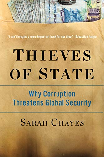 9780393352283: Thieves of State