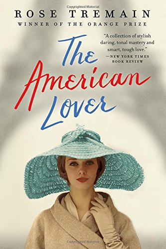 9780393352443: The American Lover