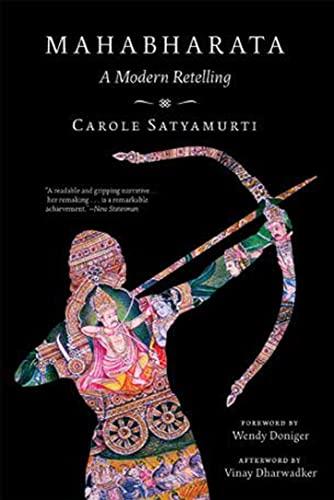 9780393352498: Mahabharata: A Modern Retelling