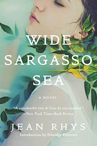 9780393352566: Wide Sargasso Sea