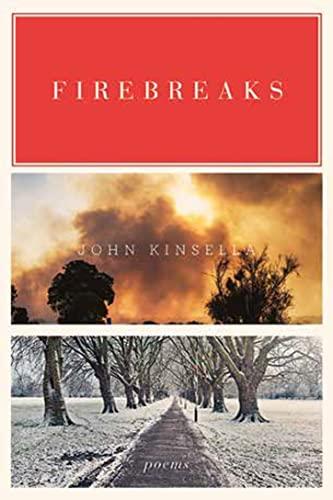 9780393352610: Firebreaks: Poems