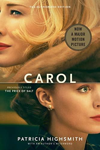 9780393352689: Carol (Movie Tie-In) (Movie Tie-in Editions)