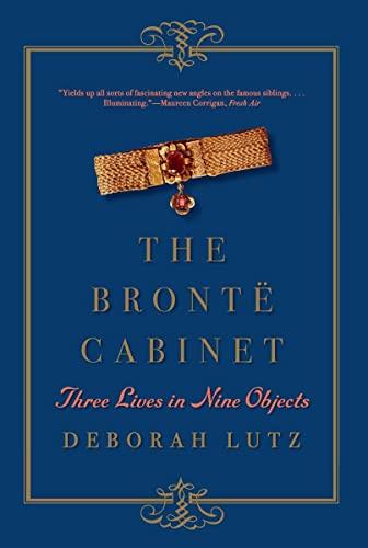 9780393352702: Bronte Cabinet