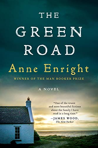 The Green Road: A Novel (Paperback)