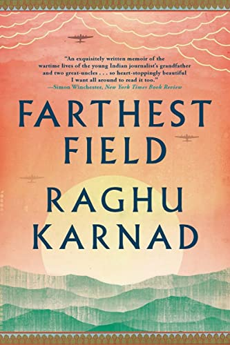 9780393352894: Farthest Field: An Indian Story of the Second World War