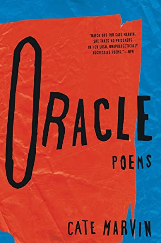9780393353136: Oracle: Poems (Movie Tie-In Editions)