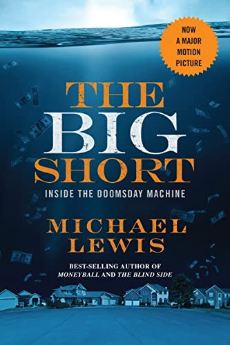The Big Short: Michael Lewis (author)
