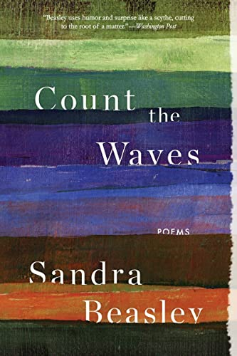 9780393353211: Count the Waves: Poems