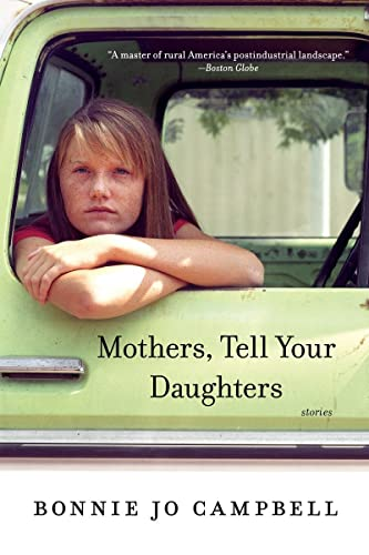 9780393353266: Mothers, Tell Your Daughters: Stories